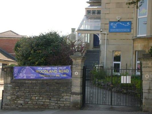 Photo Of Archfield House Nursery School Bristol United Kingdom