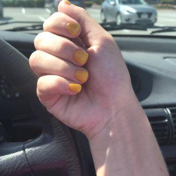 Precious Nails Salon Spa Amherst Nh