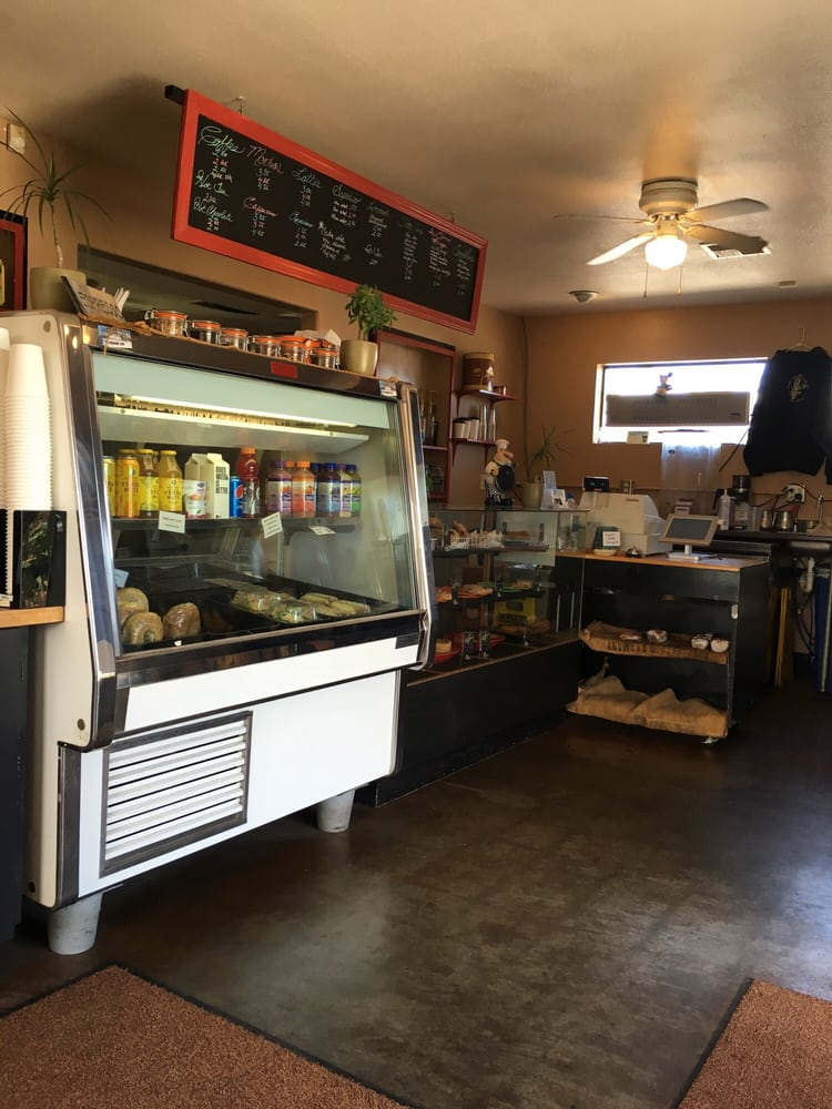 Morro Bay Coffee Co