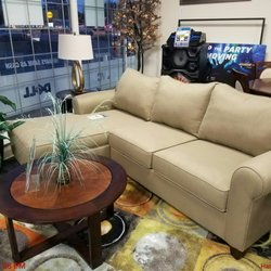 Aaron S Furniture Stores 2712 W Mercury Blvd Hampton Va