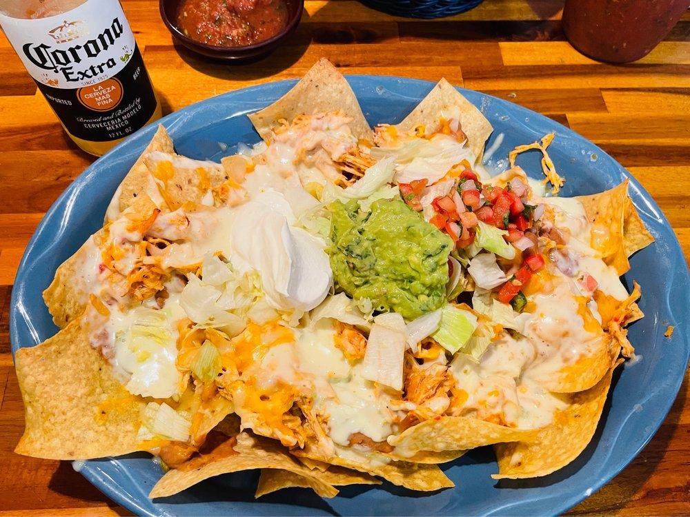 Ramirez Mexican Restaurant: 6715 Pines Rd, Shreveport, LA