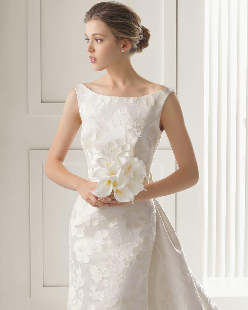 Designer Brautkleider Der Rosa Clara Bei Anna Moda In Koln Yelp