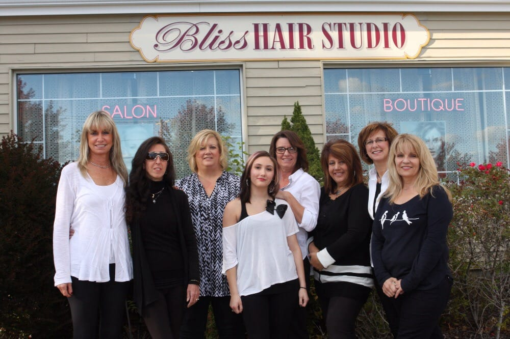 Bliss Hair Studio: 1116 Main Rd, Aquebogue, NY