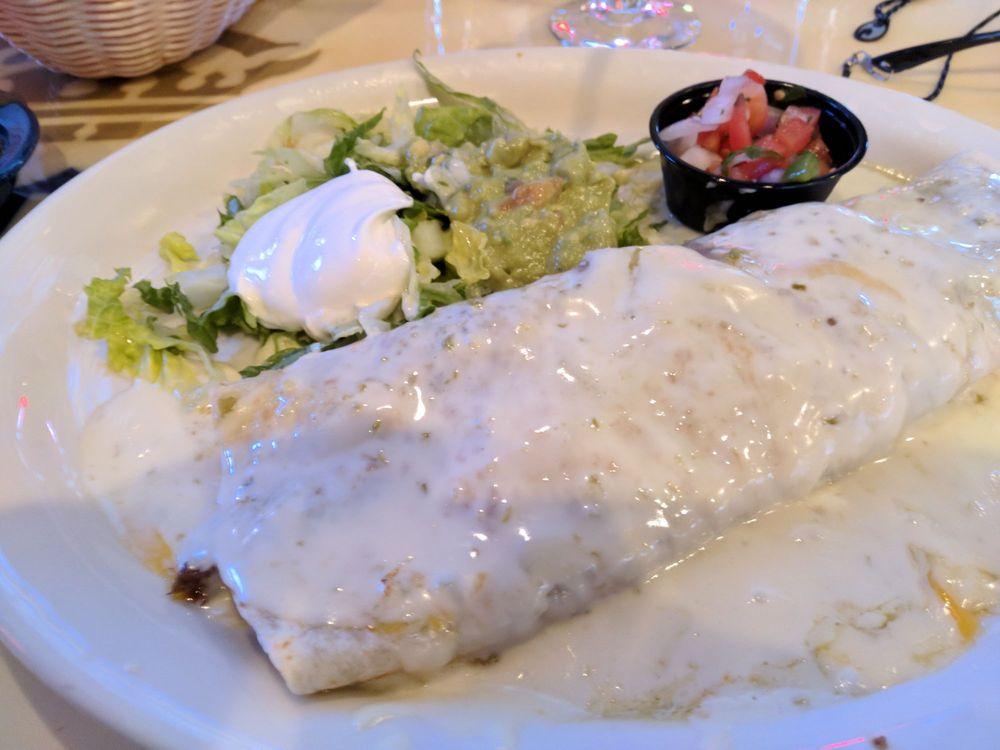 El Paso Mexican Grill: 5041 Dogwood Dr, Milton, FL