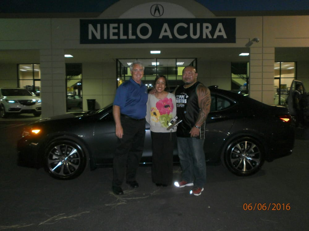 Photos for Niello Acura - Yelp