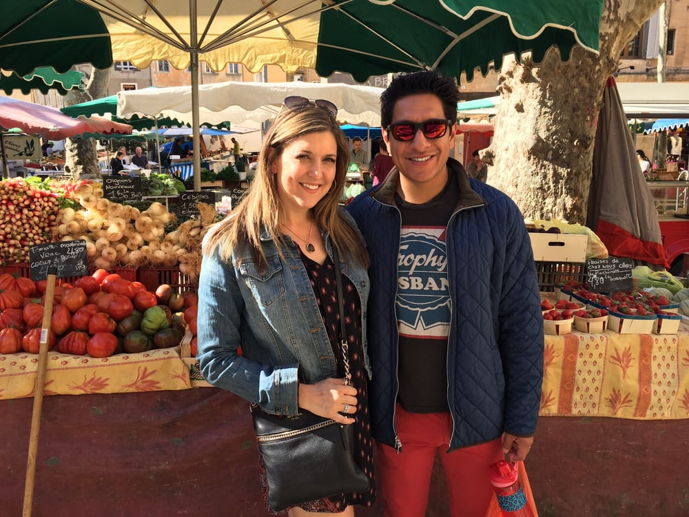 Provence gourmet 24 photos cours de cuisine 300 avenue giuseppe verdi aix en provence - Cours de cuisine aix en provence ...