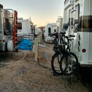Best Of Yelp Wickenburg RV Parks Escapees