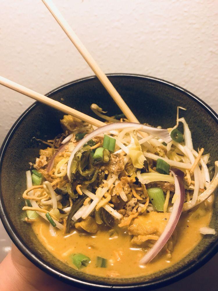 LUV Thai Cuisine: 5207 Brodie Ln, Austin, TX