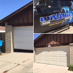 Elegant Photo Of Dynamic Door Service Today   Phoenix, AZ, United States. Before,