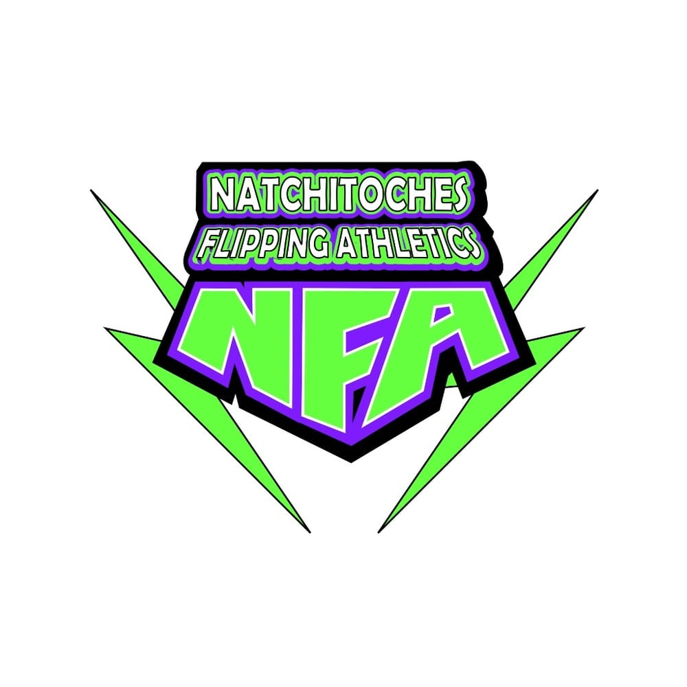 Social Spots from Natchitoches Flipping Athletics