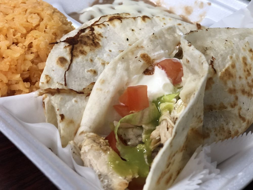 Laroca Mexican Restaurant: 1712 W 19th St, Ashtabula, OH