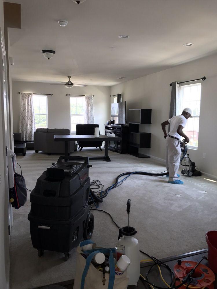Simba Carpet Cleaning Services: 17511 Tripoli Blvd, Dumfries, VA