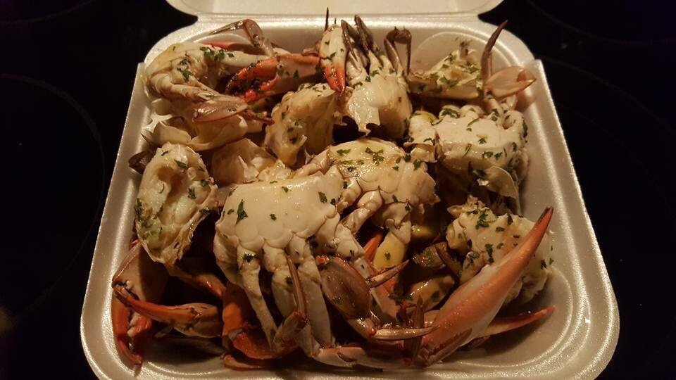The Crab Shak: 7201 Two Notch Rd, Columbia, SC