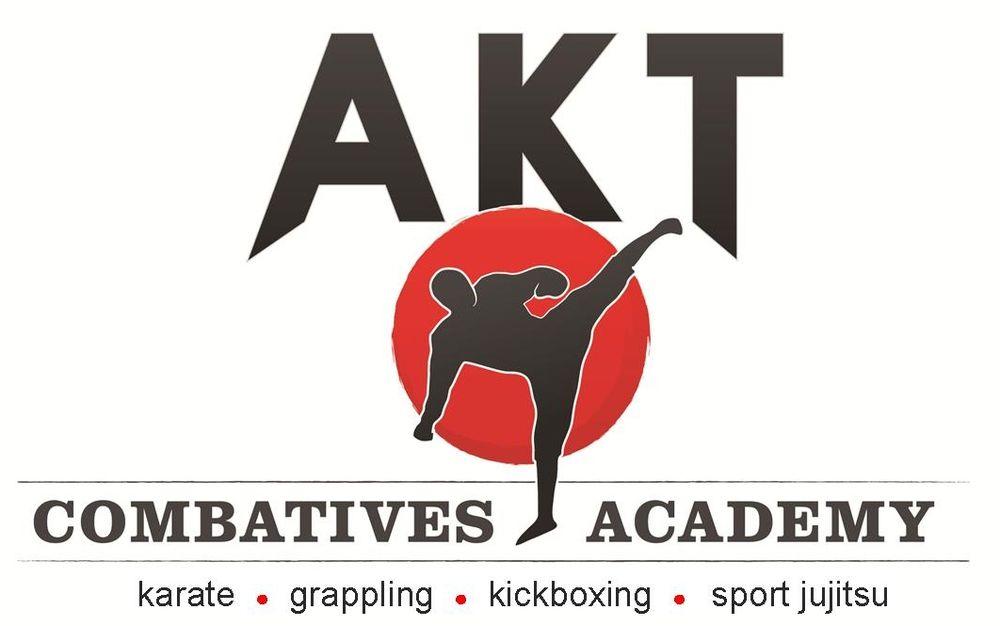 Social Spots from AKT Combatives Academy