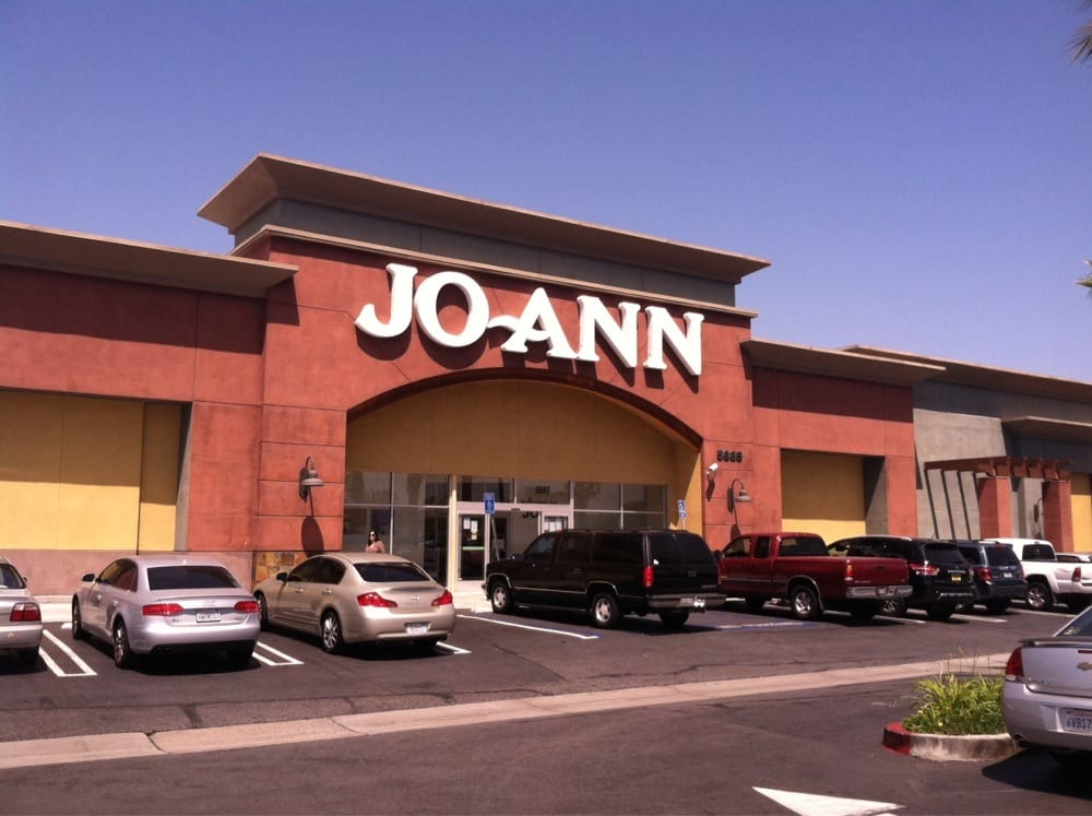Joann fabrics and crafts 73 photos 141 reviews for Joann craft store near me