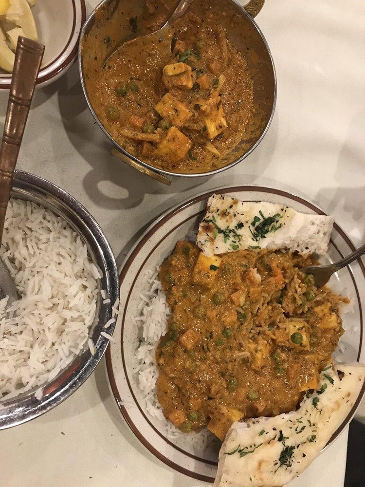 Mehfil Indo - Pak Cuisine: 10700 N Rodney Parham Rd, Little Rock, AR