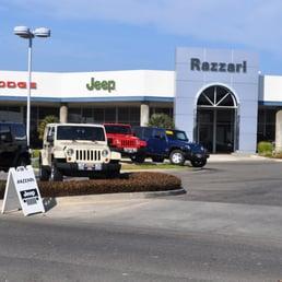 Razzari Dodge Chrysler Jeep Ram 17 Foton Amp 25