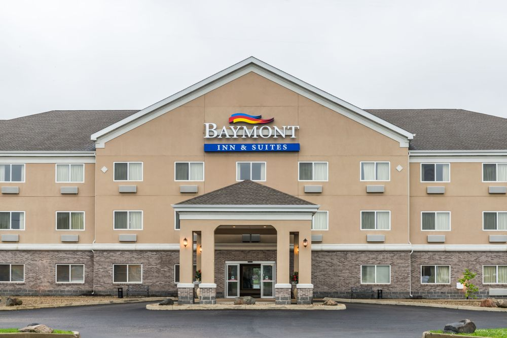 Baymont by Wyndham Indianapolis Northeast: 5755 N. German Church Rd, Indianapolis, IN