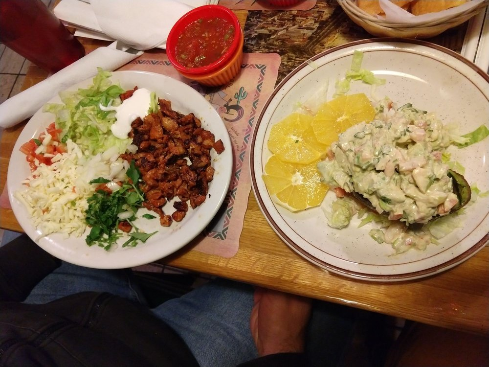 Santiago's Mexican Restaurant: 124 Lincoln St, Chesterton, IN