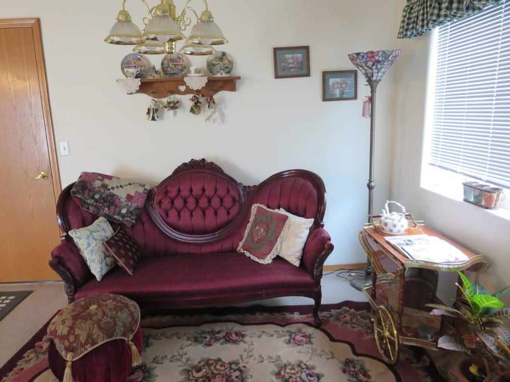 Ruby Wray's Coastal Home: Nehalem, OR