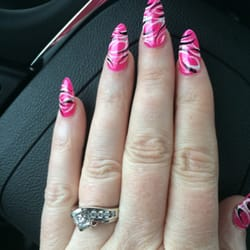 Angel Nails And Spa Prices Reviews Garden City Ks