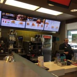 Fast Food In Woodland Wa
