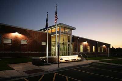 Brown County Sheriff's Office: 709 Utah St, Hiawatha, KS