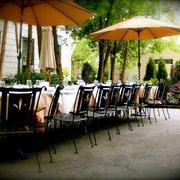 Vidalia Restaurant Menu