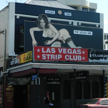 Shall las vegas strip strip clubs above told