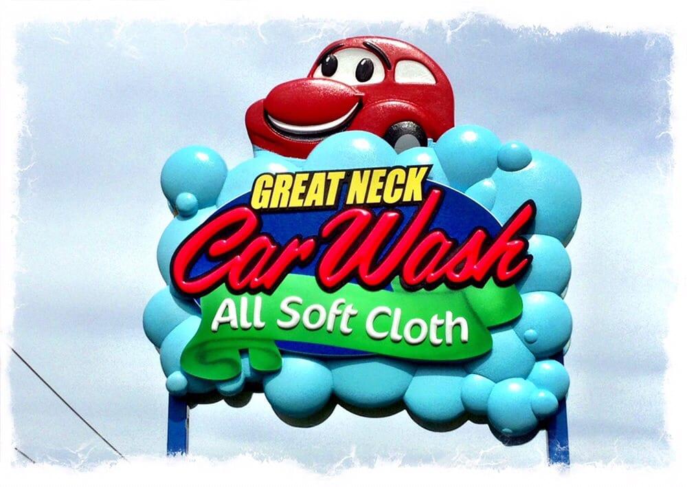 Car Wash Great Neck Ny