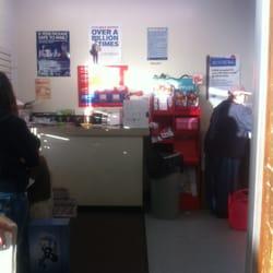Us post office 15 rese as oficinas de correos 4498 for Telefono oficina de correos
