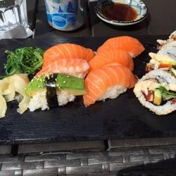 märsta sushi öppettider