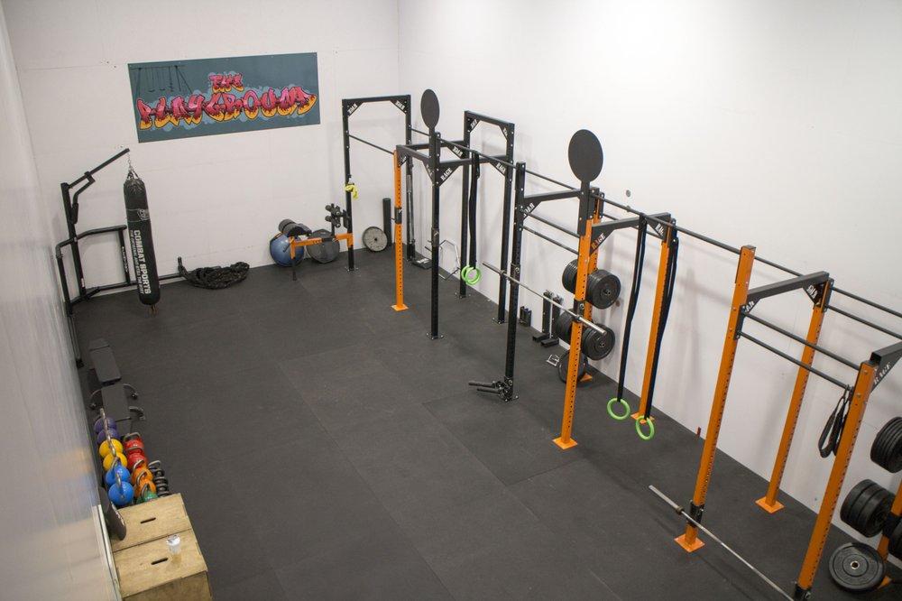 Laramie Fitness: 208 E McConnell St, Laramie, WY