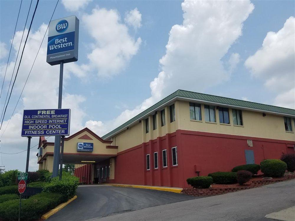 Best Western Mountaineer Inn: 366 Boyers Ave, Morgantown, WV