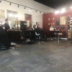 The Barber Shop Dread Closed Barbers 1978 N Redwood Rd