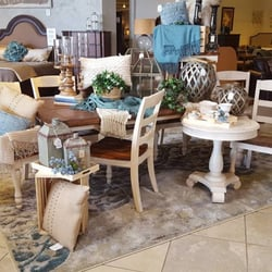 Photo Of Ashley HomeStore   North Brunswick, NJ, United States. Our Spring  Foyer