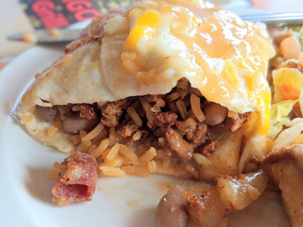 Dos Amigos Mexican Grill: 745 Wilcox St, Castle Rock, CO