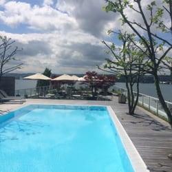 Riva Das Hotel Am Bodensee Hotels Seestr 25 Konstanz Baden