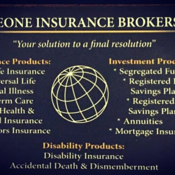 how to become an insurance broker in canada