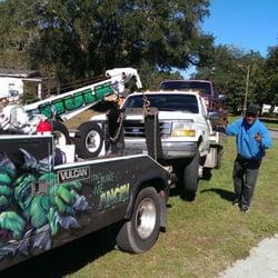 Tynsley's Mobile Truck Repair & Towing - 11 Photos ...