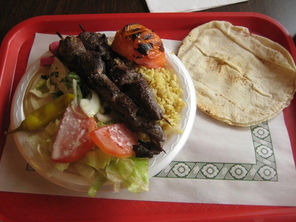 Restaurant amir middle eastern 3634 saint denis rue for Al amir lebanese cuisine