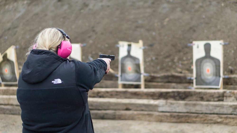 Delta Tactical Training Group: 2504 Verne Roberts Cir, Antioch, CA