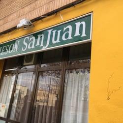 Meson San Juan - Steakhouses - Avenida de Madrid, 1, Quart de Poblet ...