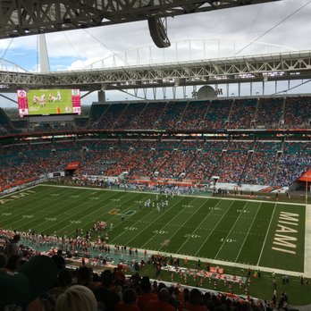 Hard Rock Stadium 700 Photos 231 Reviews Stadiums Arenas 347 Don Shula Dr Miami