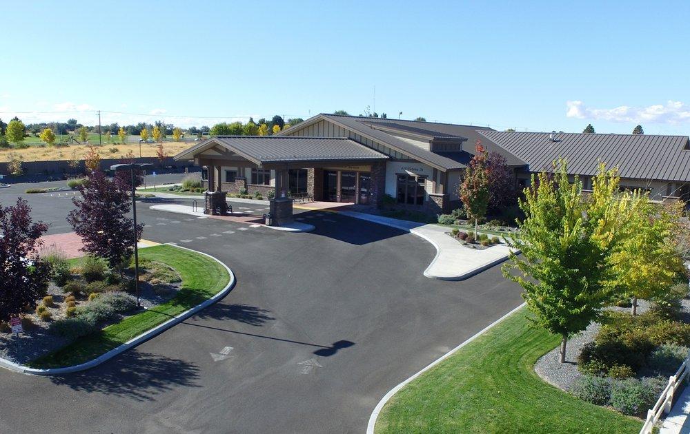Columbia River Health: 450 Tatone St, Boardman, OR