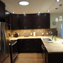 Cabinets austin tx united states shaker espresso kitchen cabinets