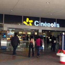 Cinépolis - Cinemas - Plaza Paseo 2000, Tijuana, Baja ...
