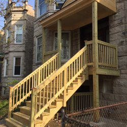 Photo Of Porch Builders   Chicago, IL, United States