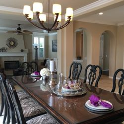 Photo Of LA Luxury Home Staging