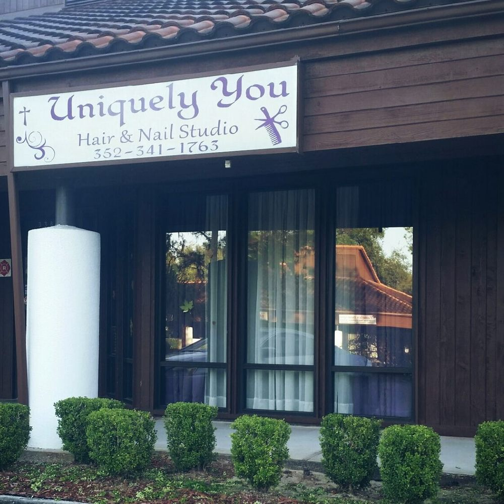 Uniquely You Hair and Nail Studio: 3384 E Gulf To Lake Hwy, Inverness, FL
